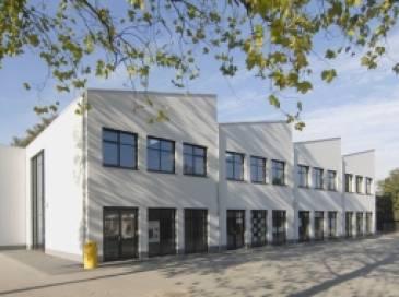 MFA Luyksgestel - Multifunctionele Accommodatie met domotica en DALI lichtsturing