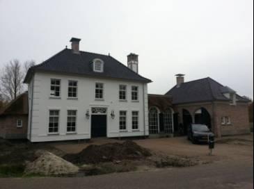 Villa in Helmond voorzien van domotica