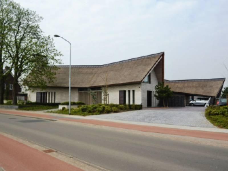 Villa met domotica - Veldhoven